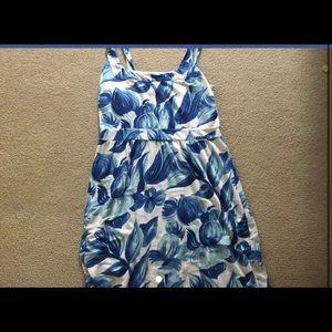 Tommy bahama dress size L